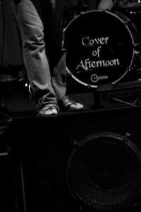coverofafternoon