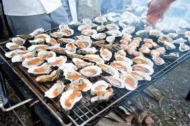 oyster roast 2