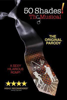 50 Shades The Musical