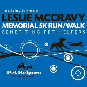 pet helpers run