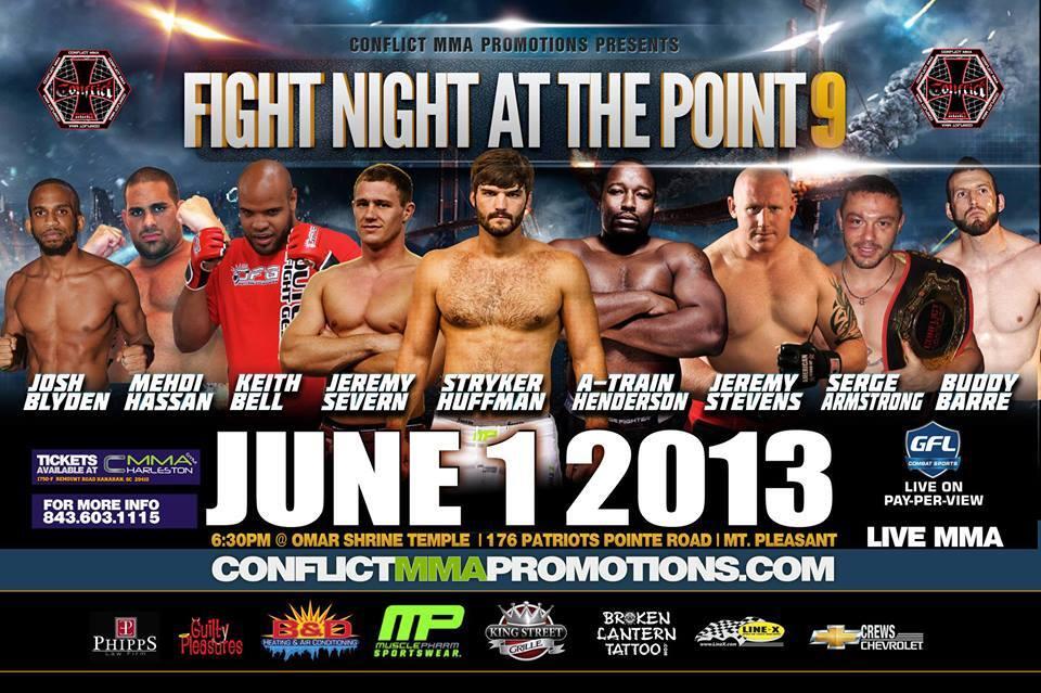 fightnightpoint