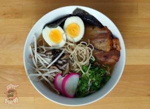 CreditL Fat Ninja Food Truck (FB)