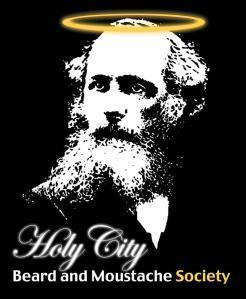 holycitybeard