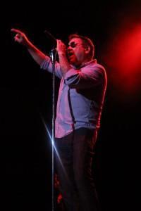 Smash Mouth's Steve Harwell, Credit: North Charleston Coliseum & Performing Arts Center