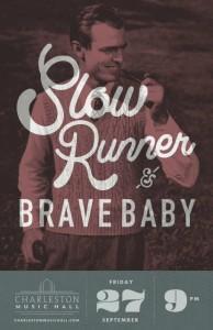 slowrunner