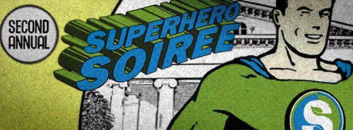 superherosoiree