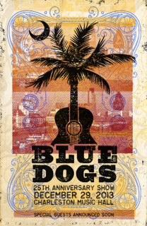 bluedogs