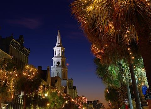 Credit: Christ Church Charleston