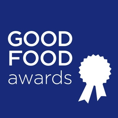 Credit: Good Food Awards