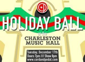holidayball