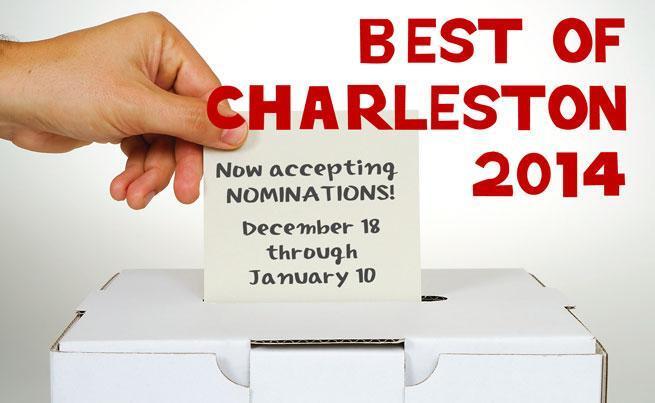 Credit: Charleston City Paper