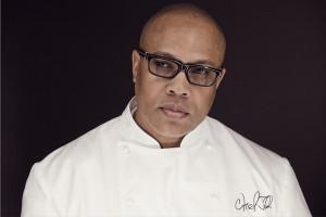 Chef Henderson Credit: MG Studios