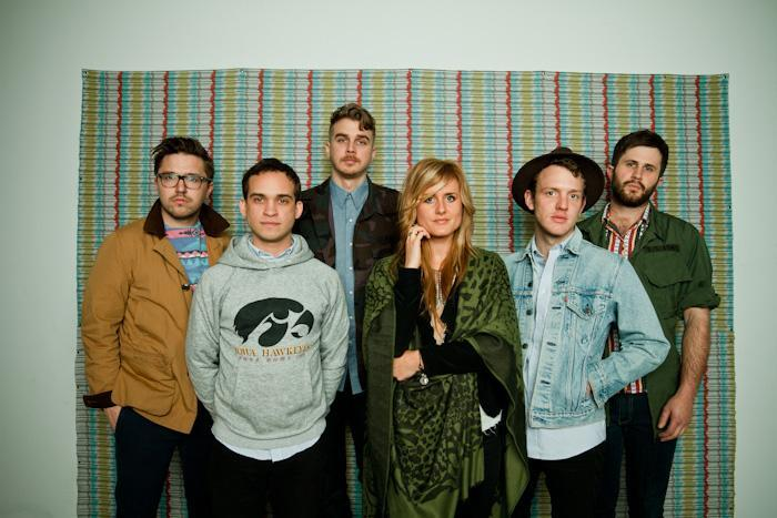 Kopecky Family Band