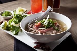 CO's Beef Pho