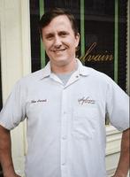 Chef Harrell