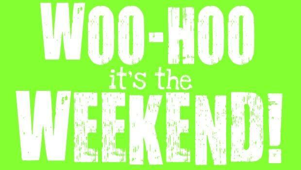 weekendevents