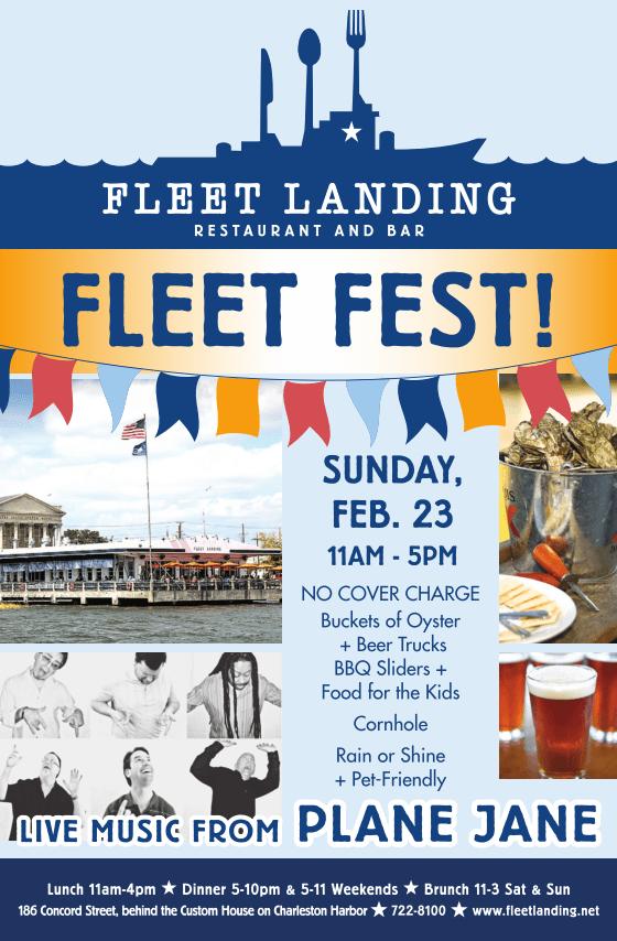 fleet fest