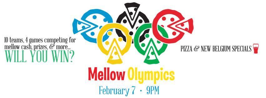 mellowolympics