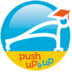 pushupandup