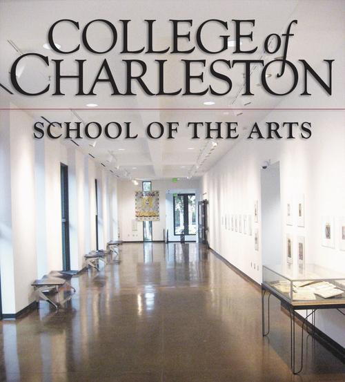 Credit: College of Charleston School of the Arts