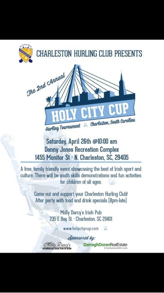holycitycup