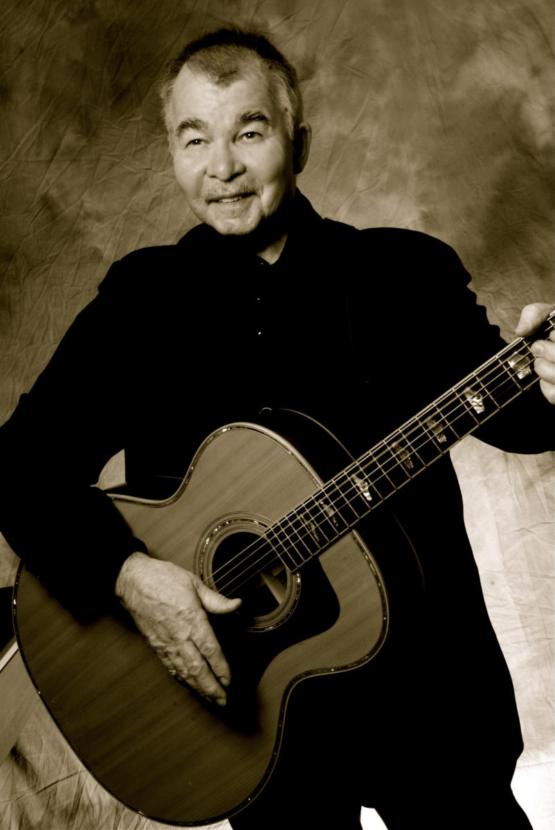 John_Prine - provided by North  Charleston Performing Arts Center