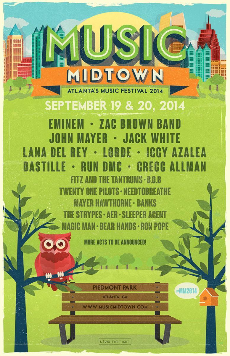 MusicMidtown2014-poster