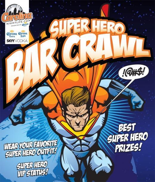 superherobarcrawl