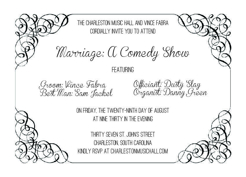 Marriage-A-comedy-show
