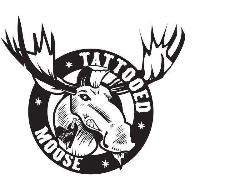 tattooedmoose