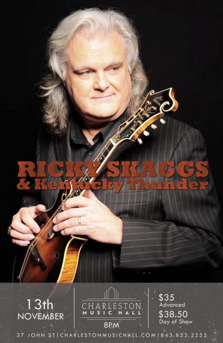 RickySkaggsPoster copy 2