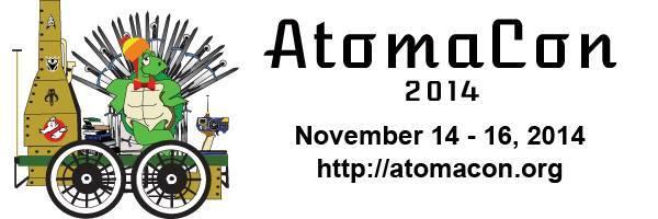atomacon14