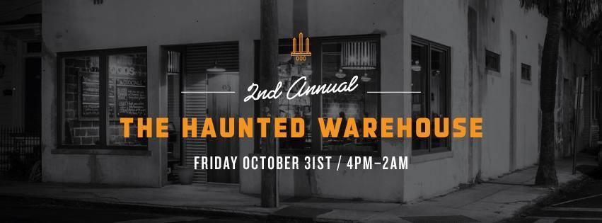 hauntedwarehouse