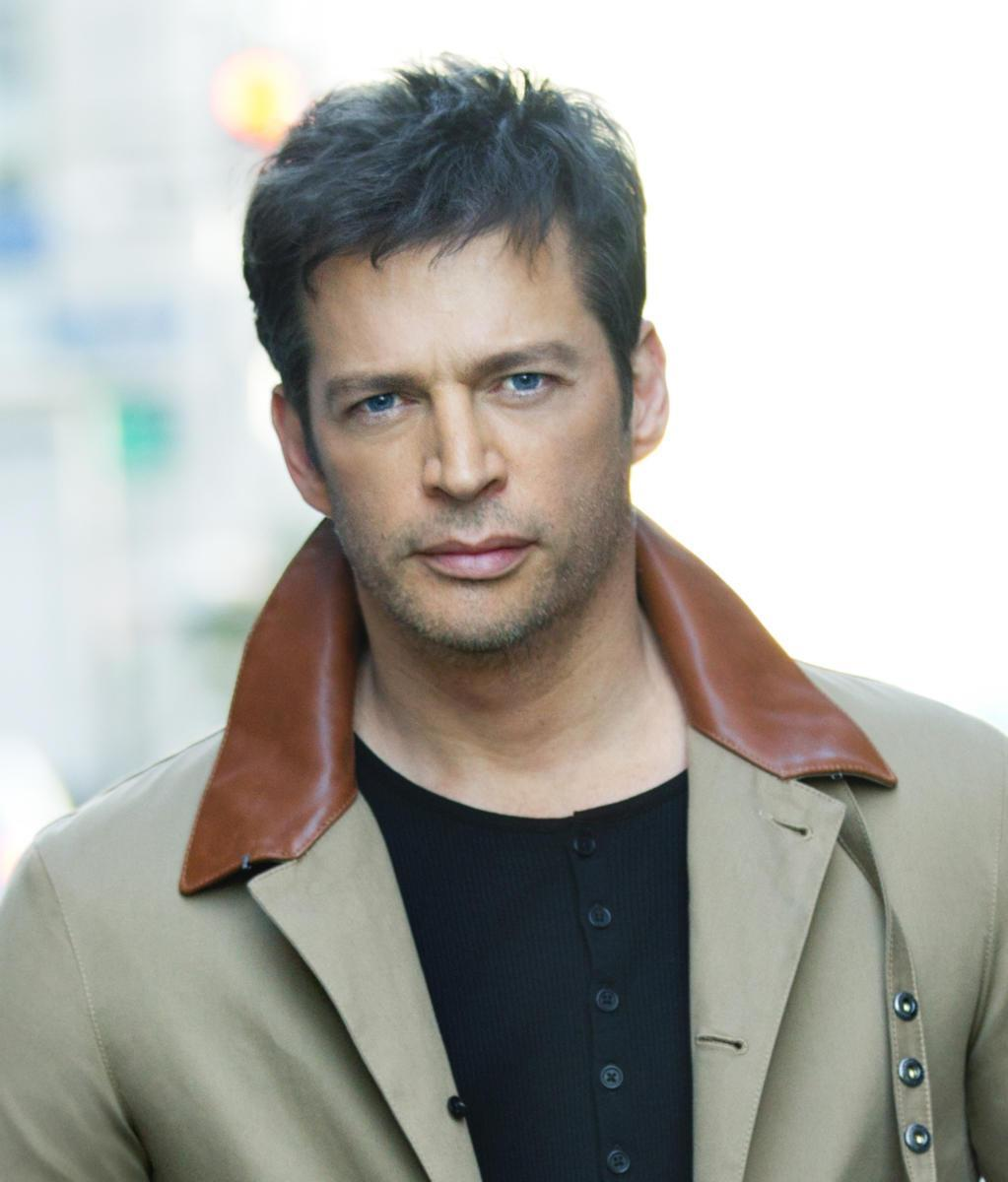 Harry Connick Jr - Provided by North Charleston PAC