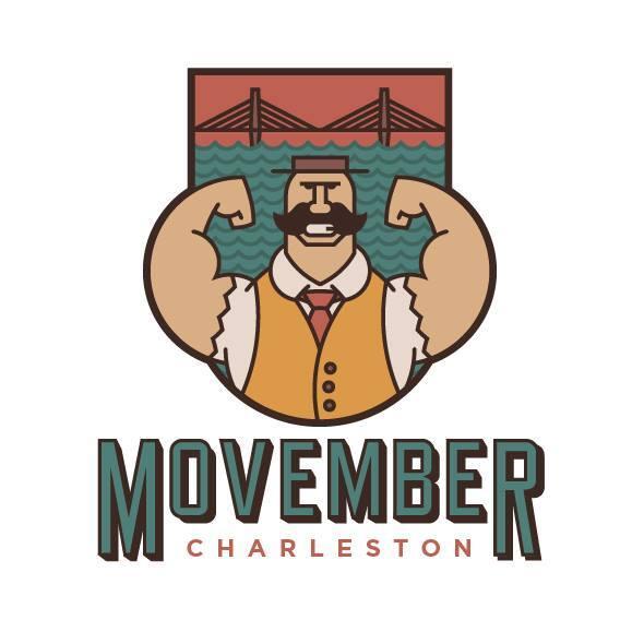 Movember Charleston