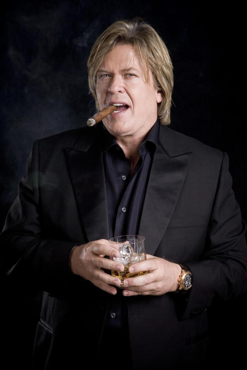 Ron White Nutcrakcer 2014  Approved Photo - provided by North Charleston Performing Arts Center