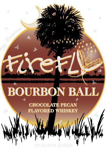 BourbonBallLabel