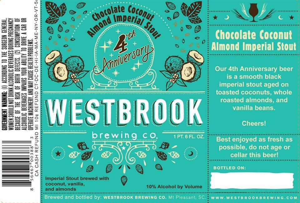 Credit: Westbrook Brewing Co. (Facebook)