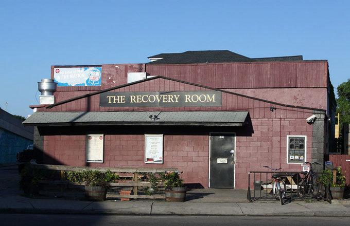 Credit: Recovery Room