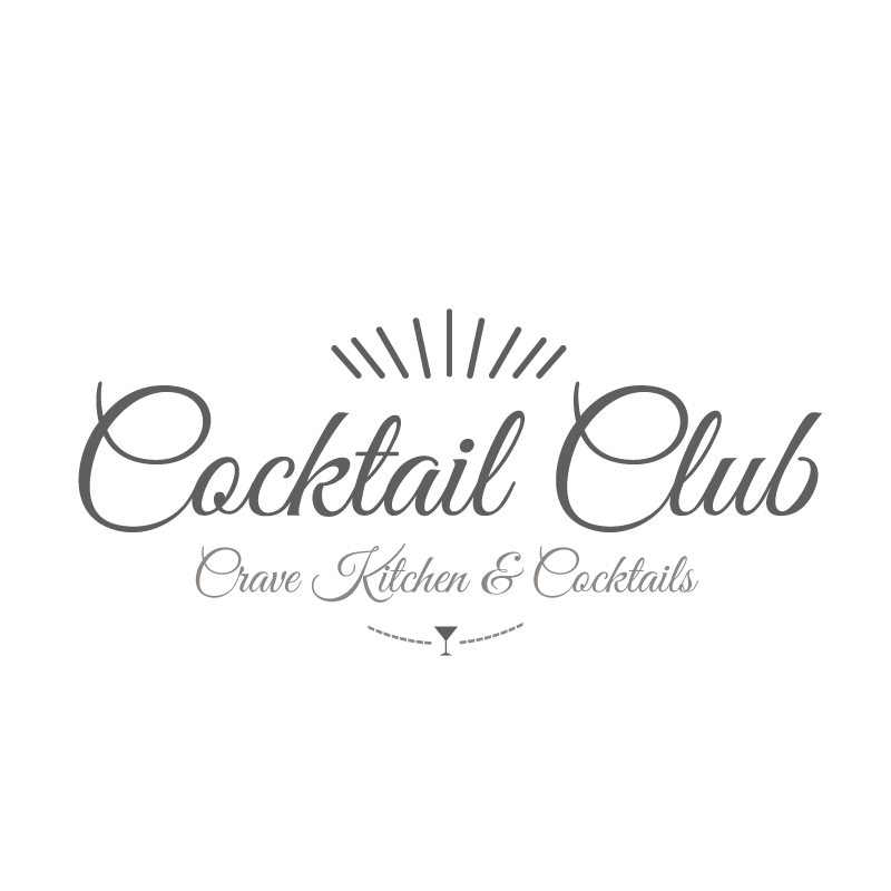 Crave-Cocktail-Club-Logo