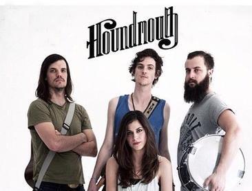 houndmouth