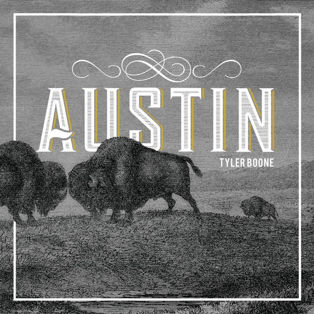 Austin - Cover Art