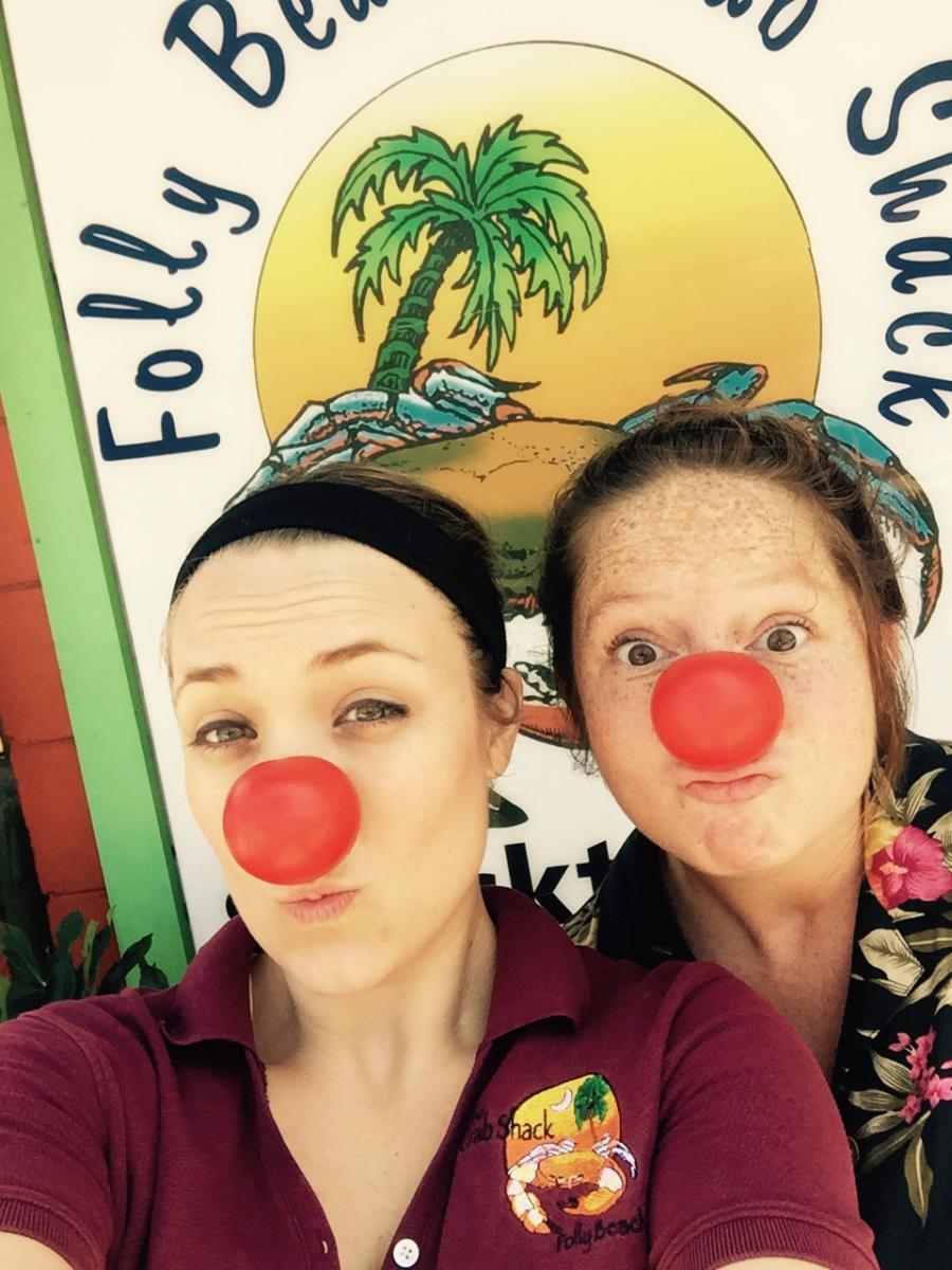 FBCS Red Nose Day 2