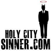 Holy City Sinner
