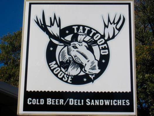 Tattooed-Moose-Sign