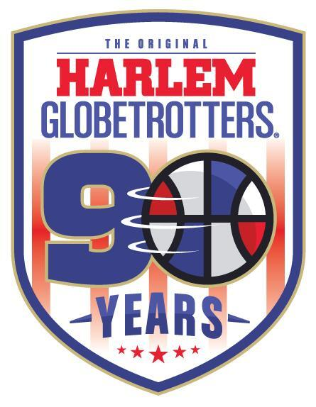 Harlem Globetrotters - Provided by North Charleston Coliseum