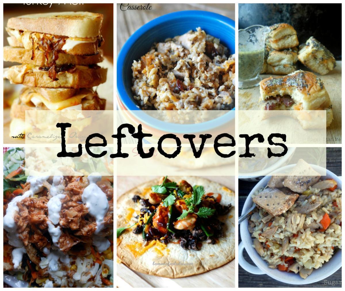 leftoverss