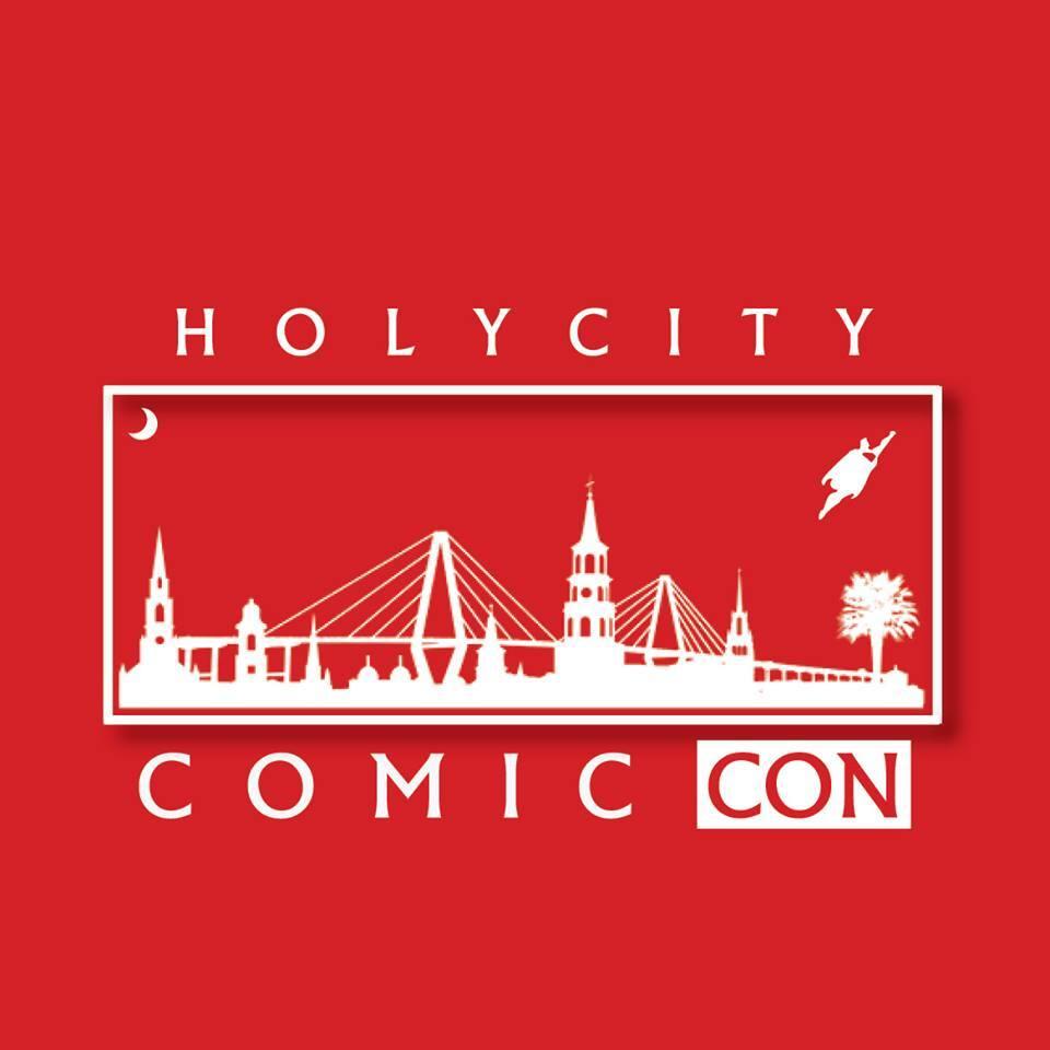 holycitycomiccon