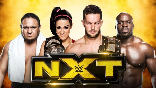 NXT_LiveEvents - Provided by N Charleston Coliseum