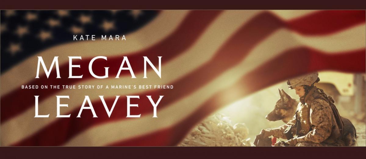 Megan Leavey Trailer Released Portion Of Movie Filmed In Charleston Holy City Sinner